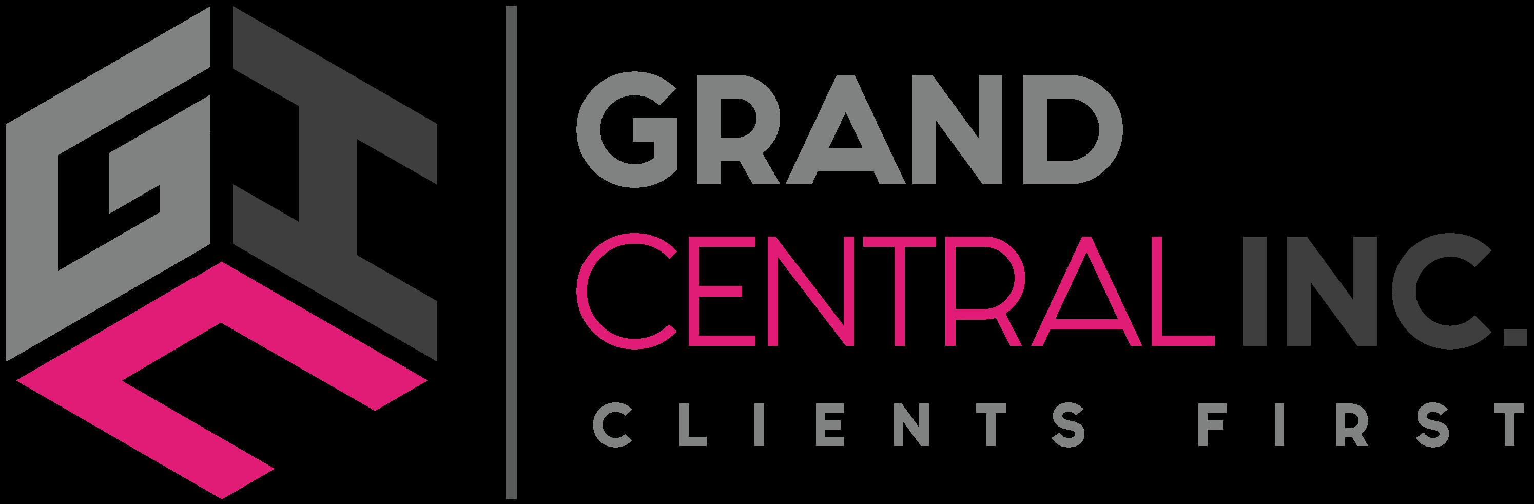 Grand Central Inc.